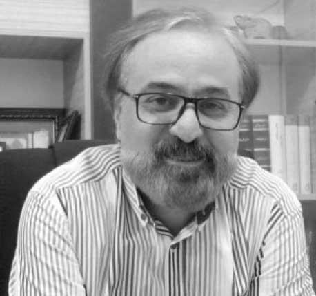 دکتر علی فیروزآبادی