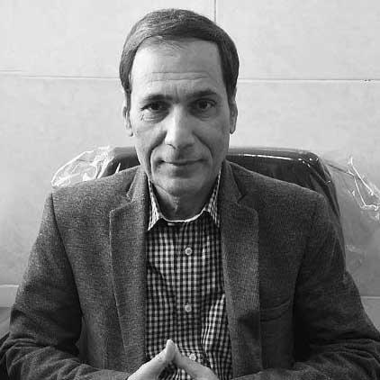 دکتر رحیم آرمان