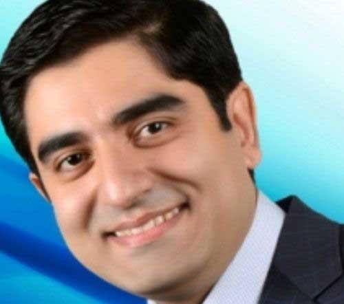 دکتر سیدرضا مهدوی