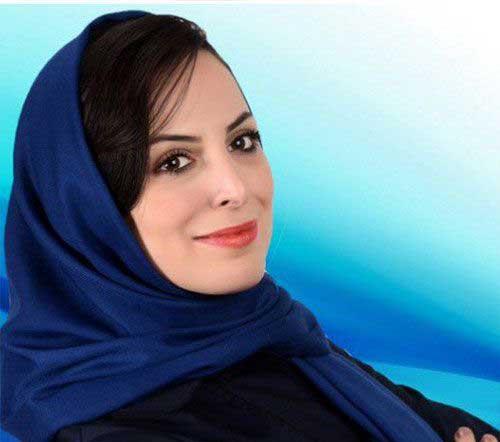 دکتر مینا اسدی