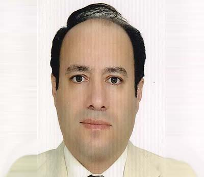 دکتر کامران بابازاده