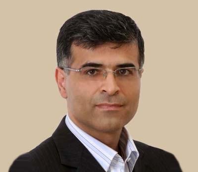 دکتر علی صادقپور طبایی