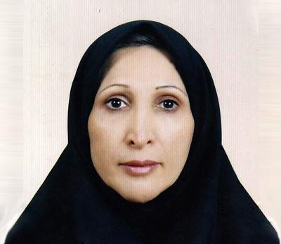 دکتر پروین منصوری