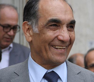 دکتر حبیب الله رجایی