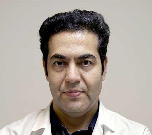 دکتر علیرضا هجرتی