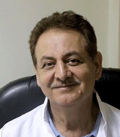 دکتر مسعود مردانی دشتی