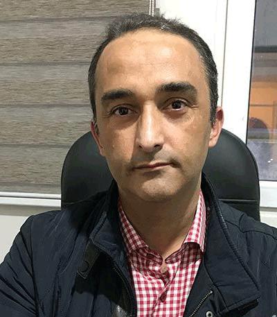 دکتر امیر عزتی کاکلر
