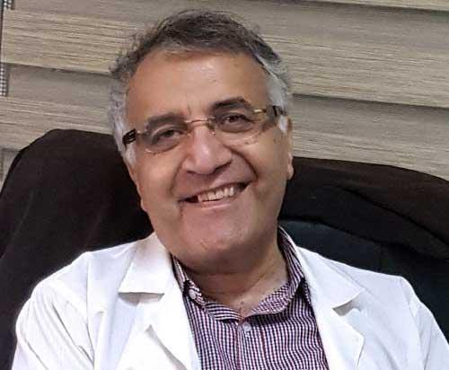 دکتر جواد بهشتی