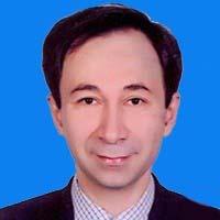 دکتر نادر زرین پور