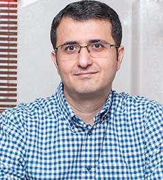 دکتر سعید رجب زاده