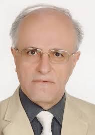 دکتر محمد علی  یوسف نیا