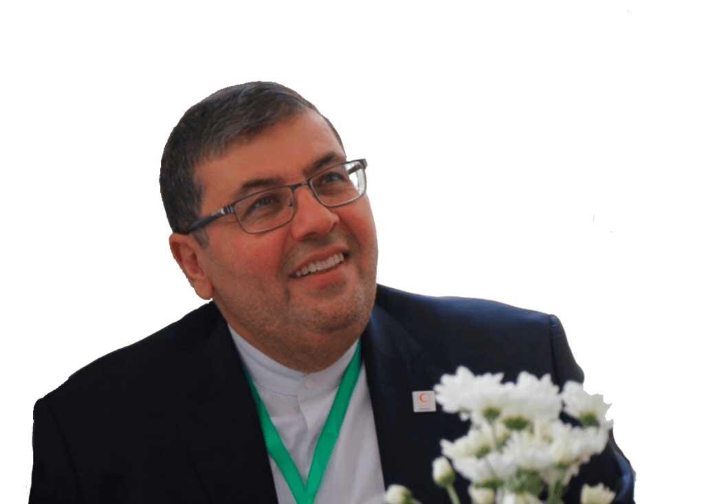 دکتر امیر محسن ضیایی