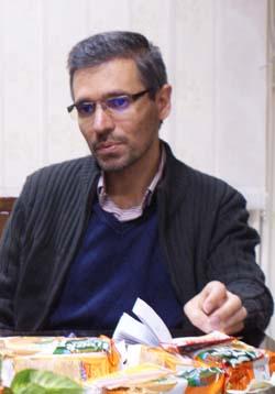 دکتر مجید مازوچی