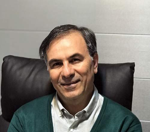 دکتر هومان سلیمی پور