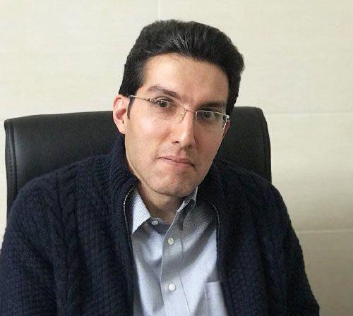 دکتر سید علی قطمیری