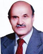دکتر ایرج هنر بخش