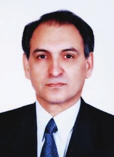 دکتر محمد رضا عباسلو