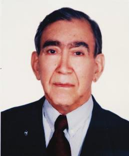دکتر محمد حبیبی
