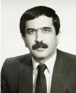 دکتر ایرج خواجه نوری