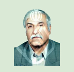 دکتر محمد ابراهیم شفافی