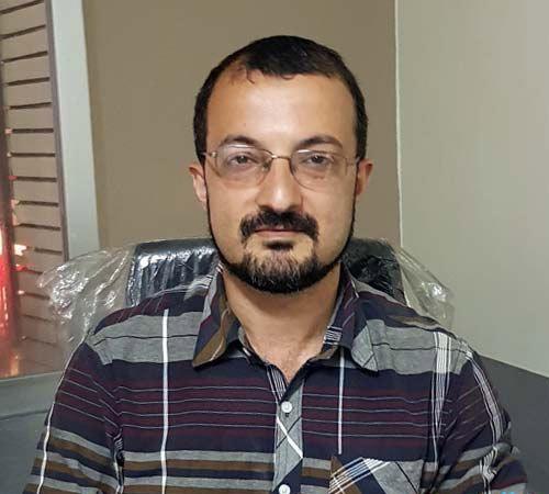 دکتر سلمان  فاطمی