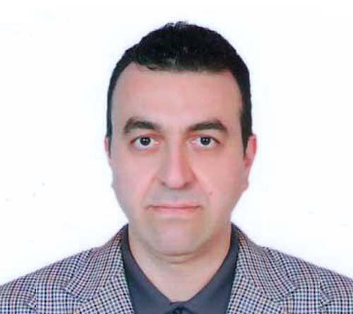 دکتر سینا بابازاده