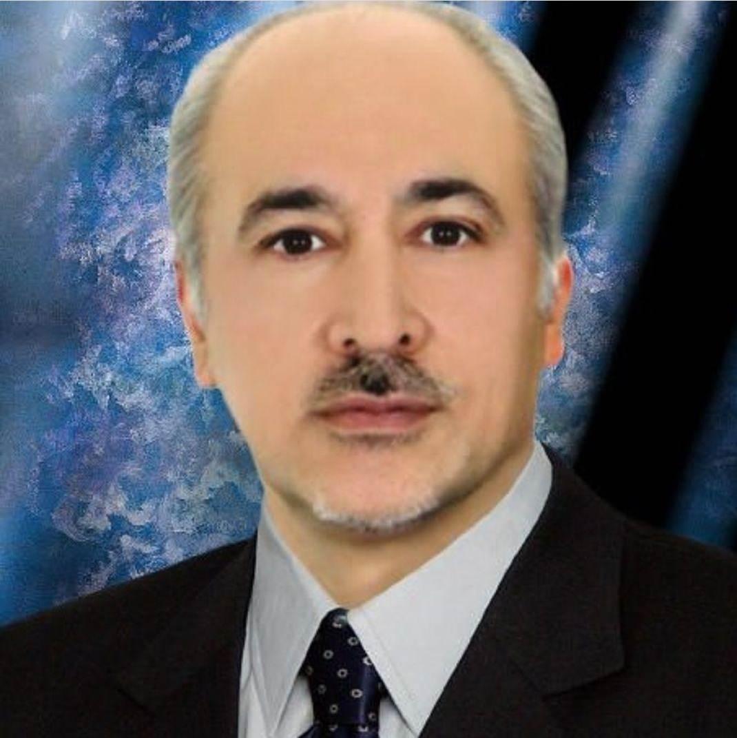 دکتر سعید سلیمانی