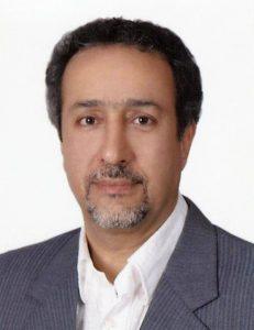 دکتر شاهرخ ایروانی
