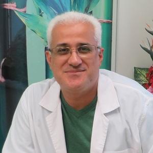 دکتر سید فرزاد میرفلاح نصیری
