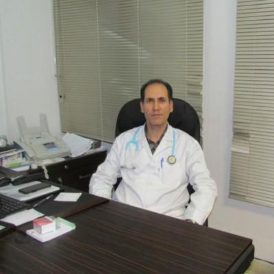 دکتر یوسف ادیانی