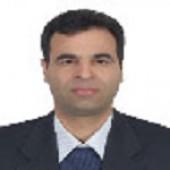 دکتر احمد غنی زاده