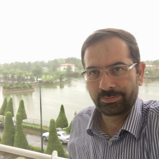 دکتر محمد رضا فضل الهی