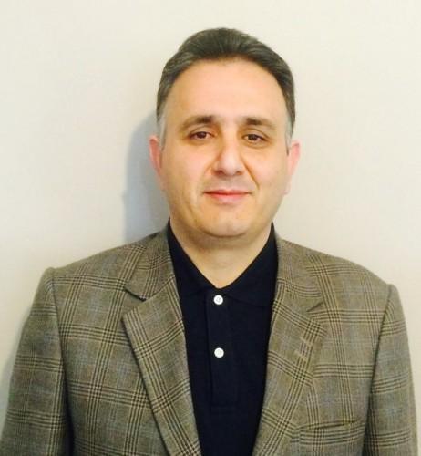 دکتر محمدرضا جباری