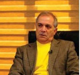 دکتر علی صادقی طاری