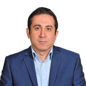 دکتر حجت درخشانفر