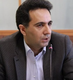 دکتر مسعود مهرپرور