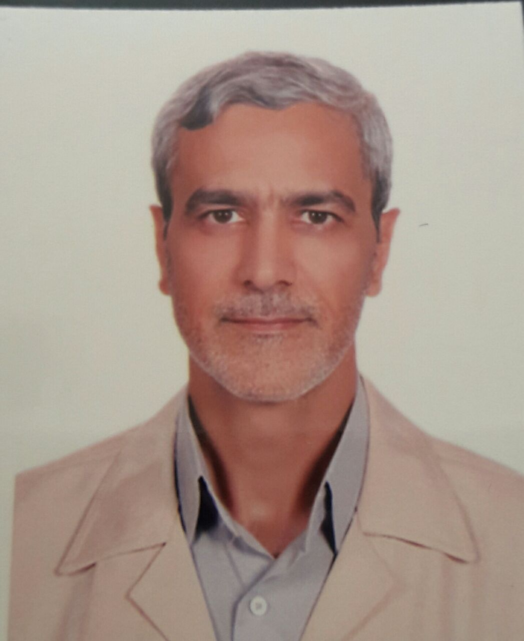 دکتر ناصر صادق پور مرادی