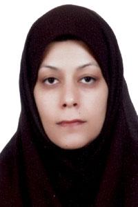 دکتر زهرا علیزاده ثانی