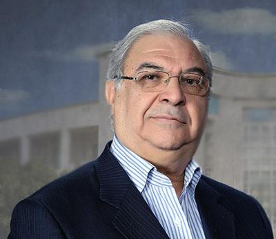 دکتر غلامرضا پورمند
