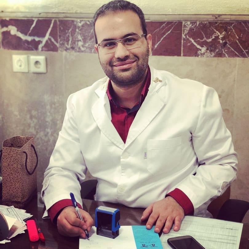 دکتر سیدمحمد  قهستانی