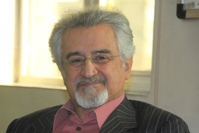 دکتر احمد جلیلی