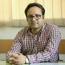 دکتر امیر حسین جلالی ندوشن