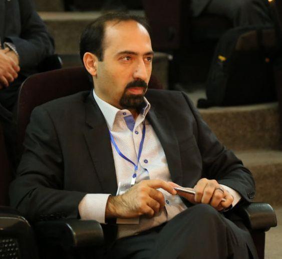 دکتر  امیر شعبانی