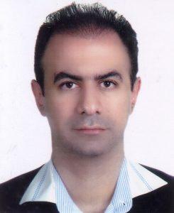 دکتر علی  امیرسوادکوهی