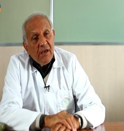 دکتر محمد صادق مسرت