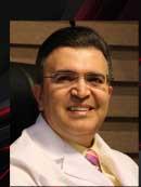 دکتر سید جواد فتاحی