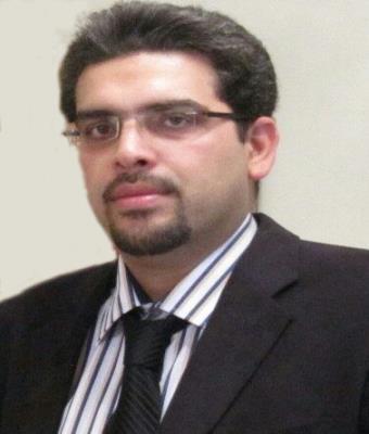 دکتر محمد عرب زاده بحری