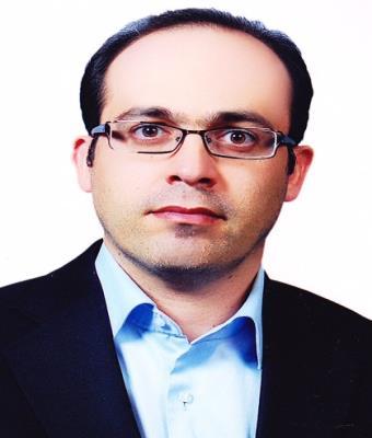 دکتر محمد شیروانی