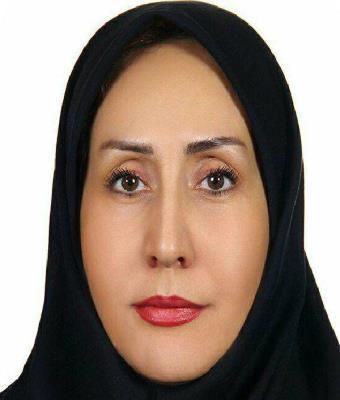 دکتر فاطمه فیروزی