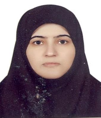 دکتر مریم سلیم نژاد